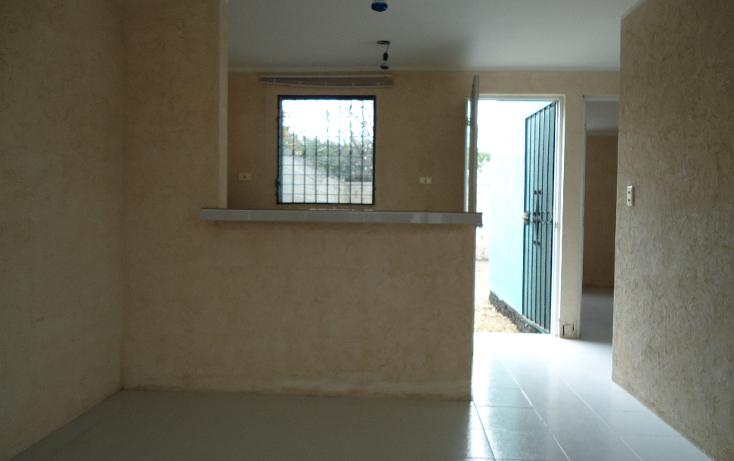 Foto de casa en venta en  , villas de caucel, mérida, yucatán, 1769096 No. 10