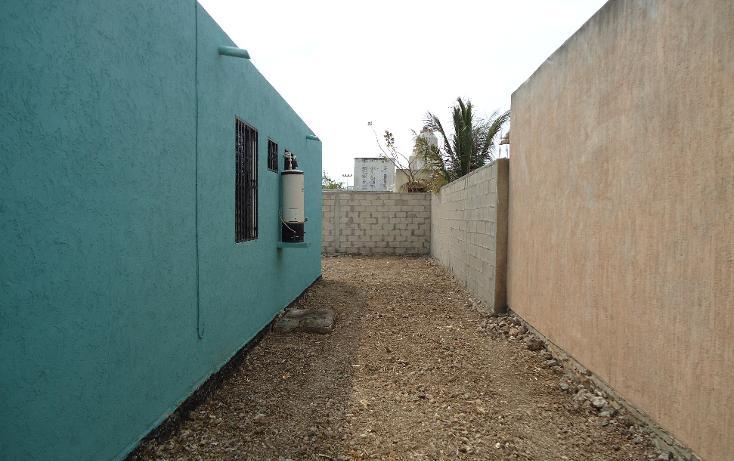 Foto de casa en venta en  , villas de caucel, mérida, yucatán, 1769096 No. 21