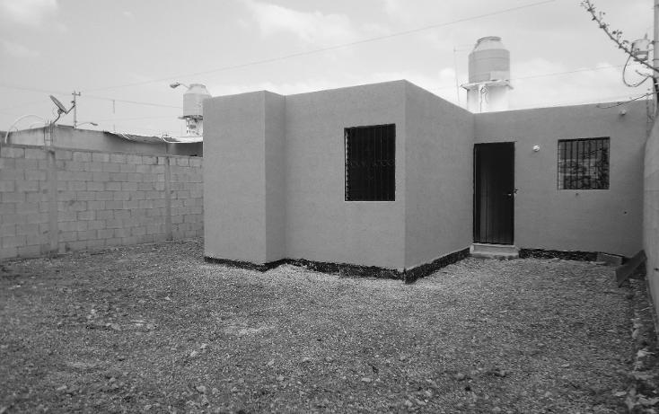 Foto de casa en venta en  , villas de caucel, mérida, yucatán, 1769096 No. 25