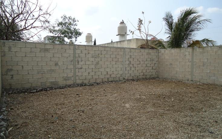 Foto de casa en venta en  , villas de caucel, mérida, yucatán, 1769096 No. 26
