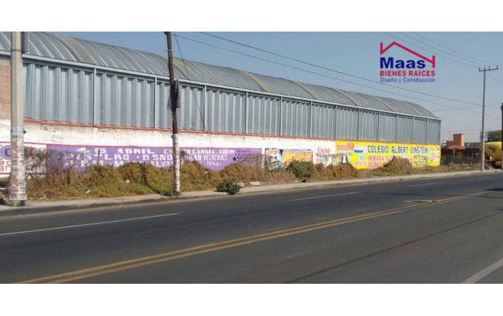 Foto de terreno habitacional en venta en  , villas de chalco, chalco, méxico, 1794974 No. 01