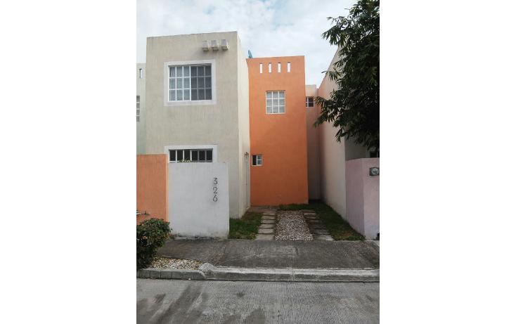 Foto de casa en venta en  , villas de champayan, altamira, tamaulipas, 1091771 No. 01