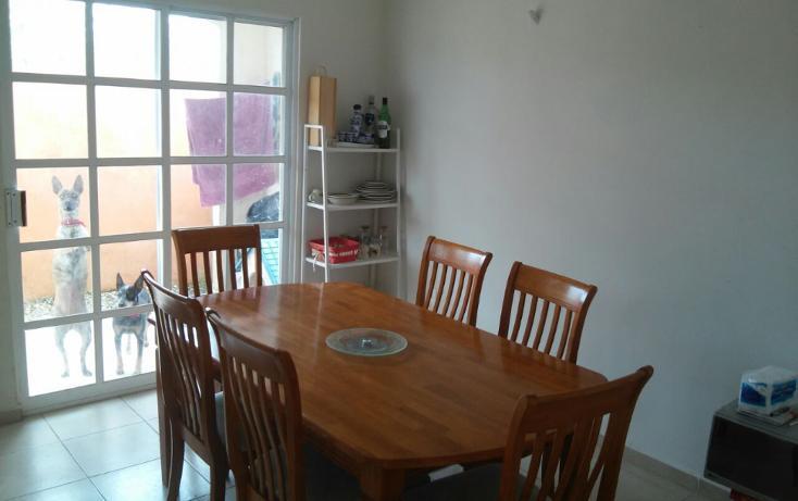 Foto de casa en venta en  , villas de champayan, altamira, tamaulipas, 1091771 No. 05