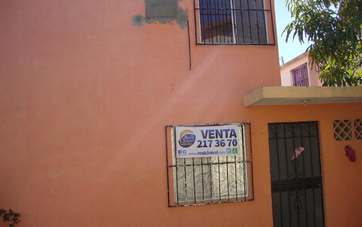 Foto de casa en venta en  , villas de champayan, altamira, tamaulipas, 1599470 No. 01
