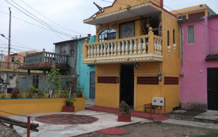 Foto de casa en renta en  , villas de champayan, altamira, tamaulipas, 1941128 No. 01