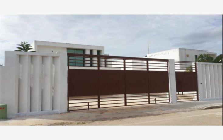 Foto de casa en renta en villas de cholul c 59 178, conkal, conkal, yucatán, 1517394 no 01