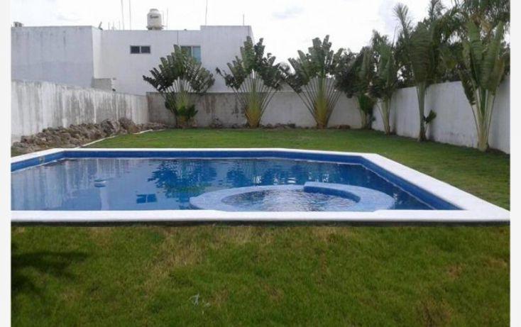 Foto de casa en venta en villas de cholul c 59 178, conkal, conkal, yucatán, 1533712 no 02