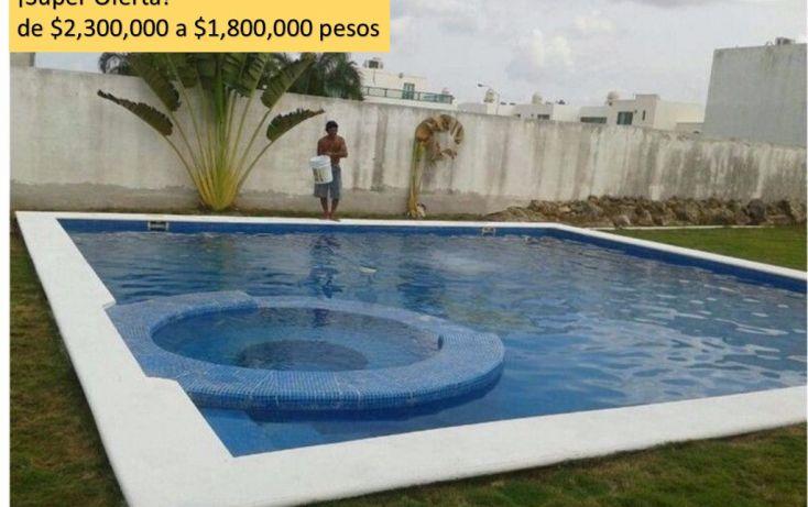 Foto de casa en venta en villas de cholul c 59, conkal, conkal, yucatán, 1719396 no 01