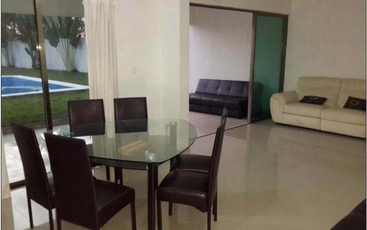 Foto de casa en venta en villas de cholul c 59, conkal, conkal, yucatán, 1719396 no 05