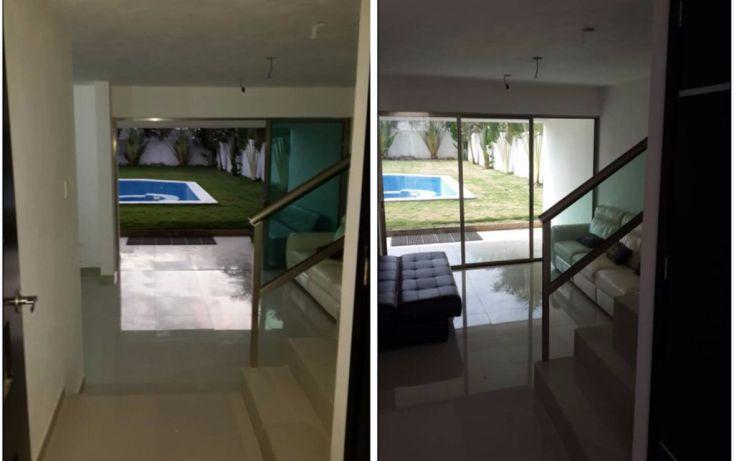 Foto de casa en venta en villas de cholul c 59, conkal, conkal, yucatán, 1719396 no 07