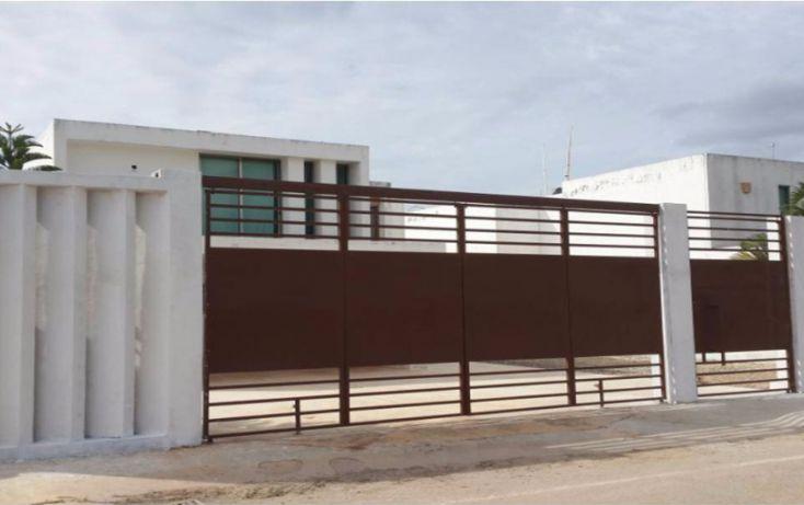Foto de casa en venta en villas de cholul c 59, conkal, conkal, yucatán, 1719396 no 14