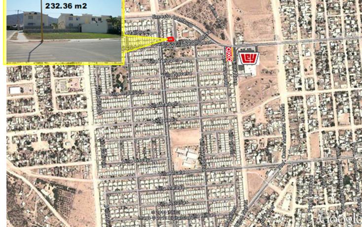 Foto de terreno comercial en venta en  , villas de cortez, los cabos, baja california sur, 1284617 No. 01