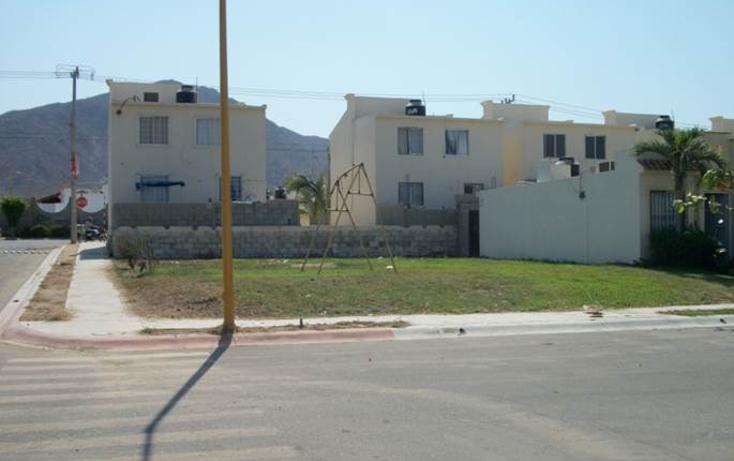 Foto de terreno comercial en venta en  , villas de cortez, los cabos, baja california sur, 1284617 No. 03