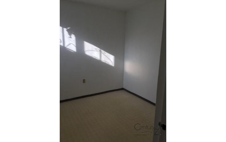 Foto de casa en condominio en venta en  , villas de cuautitl?n, cuautitl?n, m?xico, 1430919 No. 06