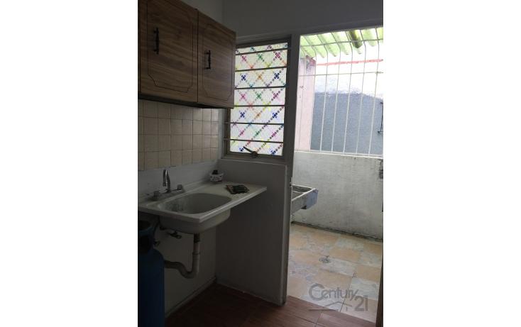Foto de casa en condominio en venta en  , villas de cuautitl?n, cuautitl?n, m?xico, 1430919 No. 10