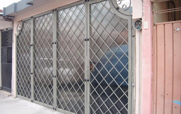 Foto de casa en venta en  , villas de ecatepec, ecatepec de morelos, m?xico, 1186065 No. 01