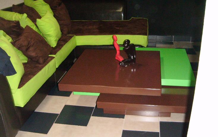 Foto de casa en venta en  , villas de ecatepec, ecatepec de morelos, m?xico, 1186065 No. 07
