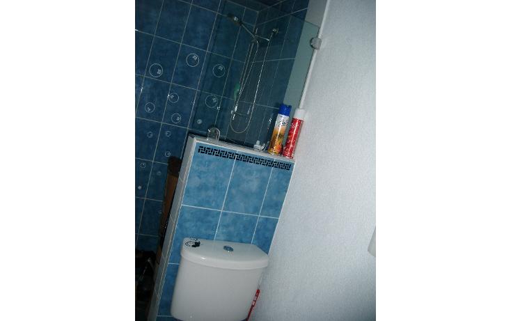 Foto de casa en venta en  , villas de ecatepec, ecatepec de morelos, m?xico, 1186065 No. 21