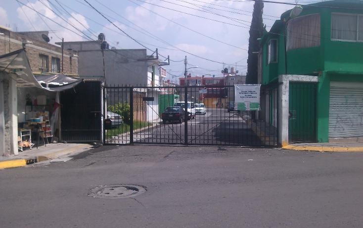 Foto de casa en venta en  , villas de ecatepec, ecatepec de morelos, méxico, 1343619 No. 01