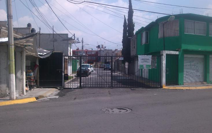 Foto de casa en venta en  , villas de ecatepec, ecatepec de morelos, méxico, 1343619 No. 02
