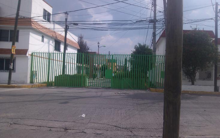 Foto de casa en venta en  , villas de ecatepec, ecatepec de morelos, m?xico, 1343657 No. 01