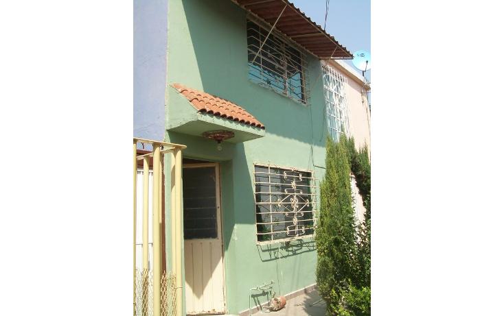 Foto de casa en venta en  , villas de ecatepec, ecatepec de morelos, m?xico, 669433 No. 01