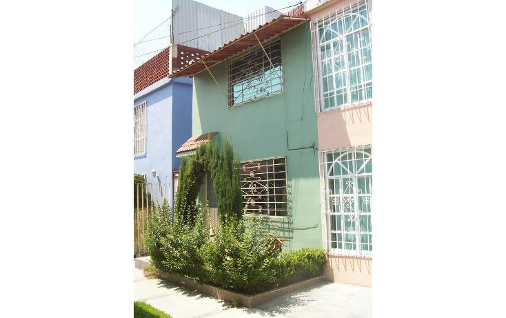 Foto de casa en venta en  , villas de ecatepec, ecatepec de morelos, m?xico, 669433 No. 03