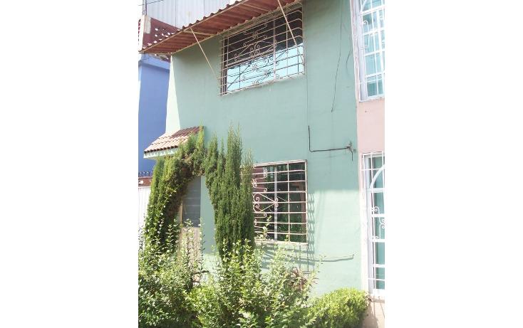 Foto de casa en venta en  , villas de ecatepec, ecatepec de morelos, m?xico, 669433 No. 04