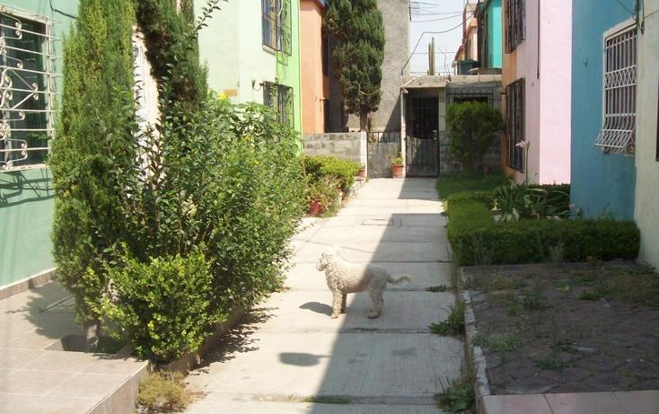 Foto de casa en venta en  , villas de ecatepec, ecatepec de morelos, m?xico, 669433 No. 06