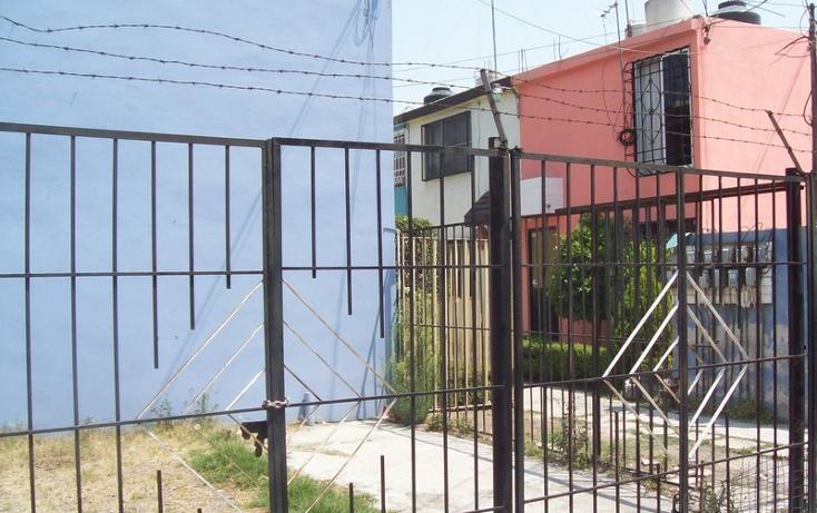 Foto de casa en venta en  , villas de ecatepec, ecatepec de morelos, m?xico, 669433 No. 17