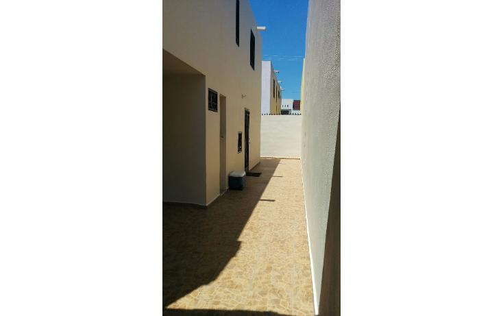 Foto de casa en venta en  , villas de escobedo ii, general escobedo, nuevo león, 1647704 No. 09