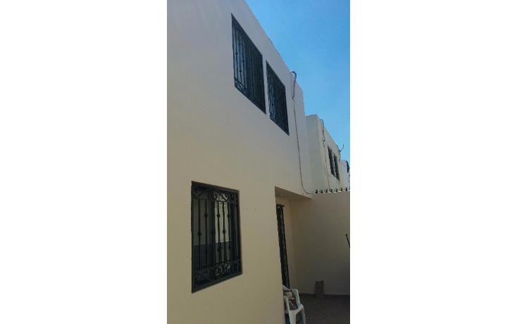 Foto de casa en venta en  , villas de escobedo ii, general escobedo, nuevo león, 1647704 No. 11