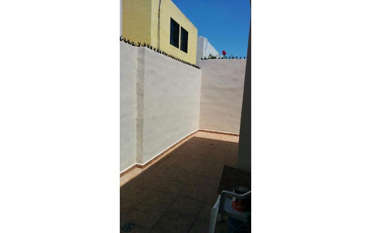 Foto de casa en venta en  , villas de escobedo ii, general escobedo, nuevo león, 1647704 No. 12