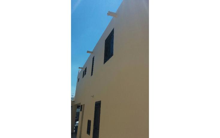 Foto de casa en venta en  , villas de escobedo ii, general escobedo, nuevo león, 1647704 No. 13