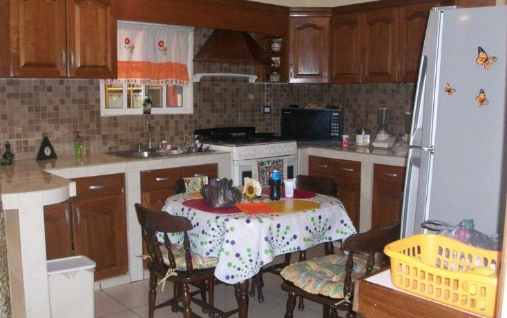 Foto de casa en venta en  , villas de escobedo ii, general escobedo, nuevo le?n, 1958807 No. 02