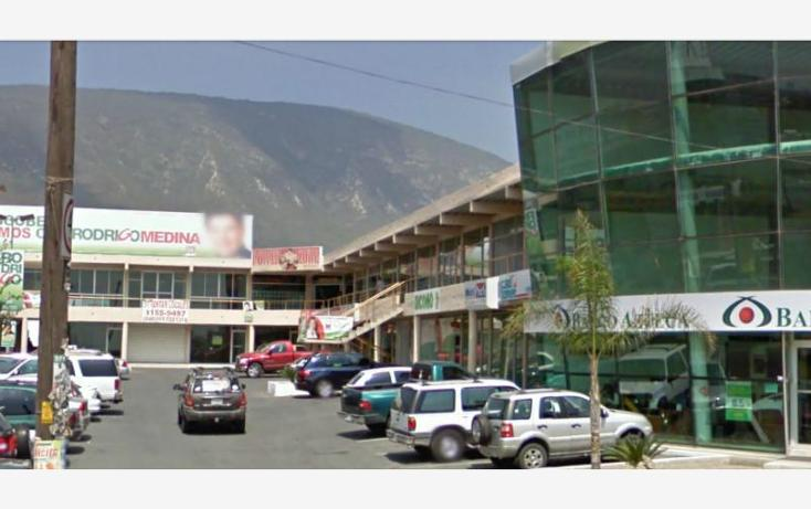 Foto de local en venta en  , villas de escobedo ii, general escobedo, nuevo león, 396958 No. 03