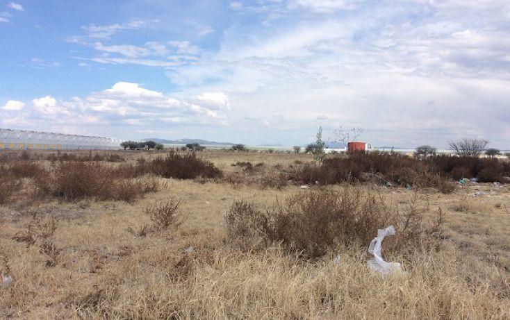 Foto de terreno habitacional en venta en, villas de escobedo, pedro escobedo, querétaro, 1672035 no 08