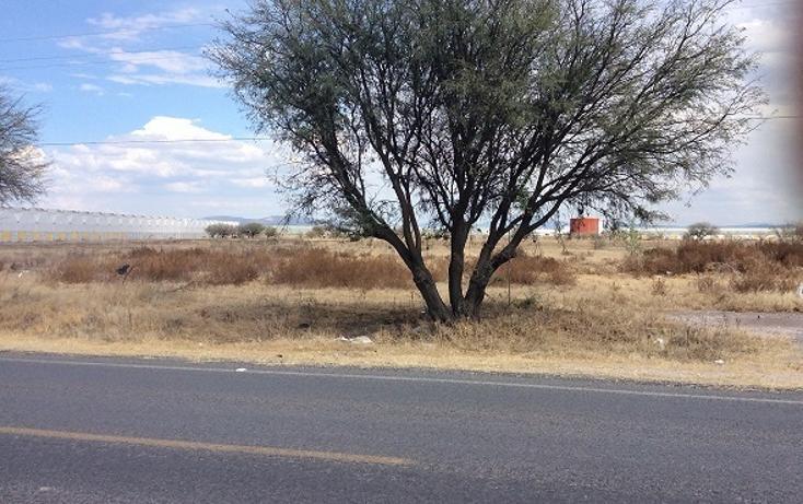 Foto de terreno habitacional en venta en carretera a la lira , villas de escobedo, pedro escobedo, querétaro, 2731035 No. 03
