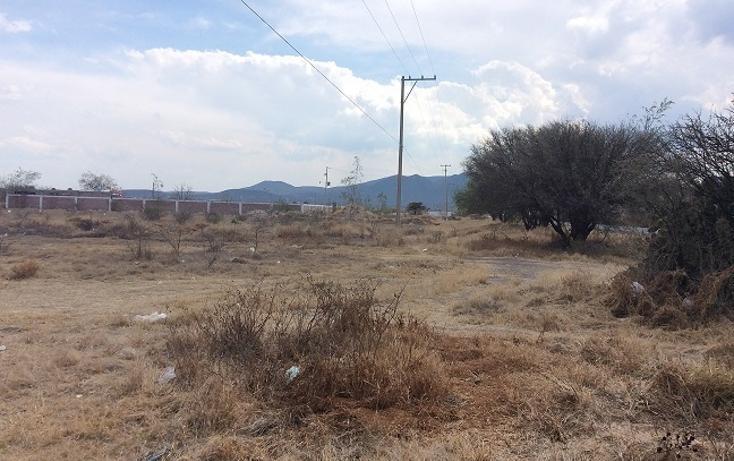 Foto de terreno habitacional en venta en carretera a la lira , villas de escobedo, pedro escobedo, querétaro, 2731035 No. 06