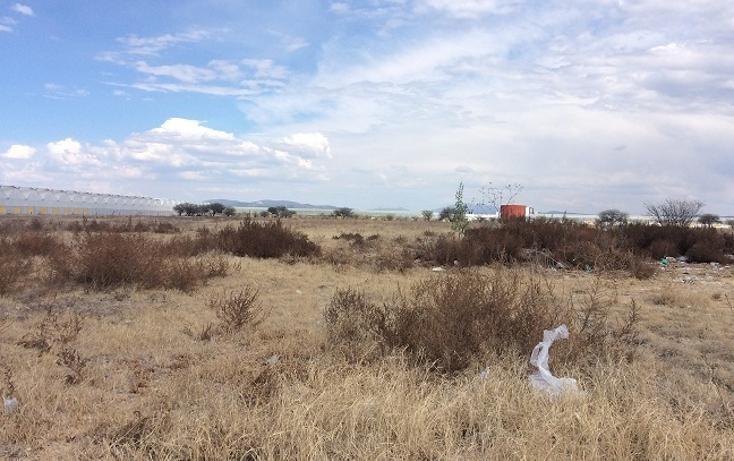 Foto de terreno habitacional en venta en carretera a la lira , villas de escobedo, pedro escobedo, querétaro, 2731035 No. 08
