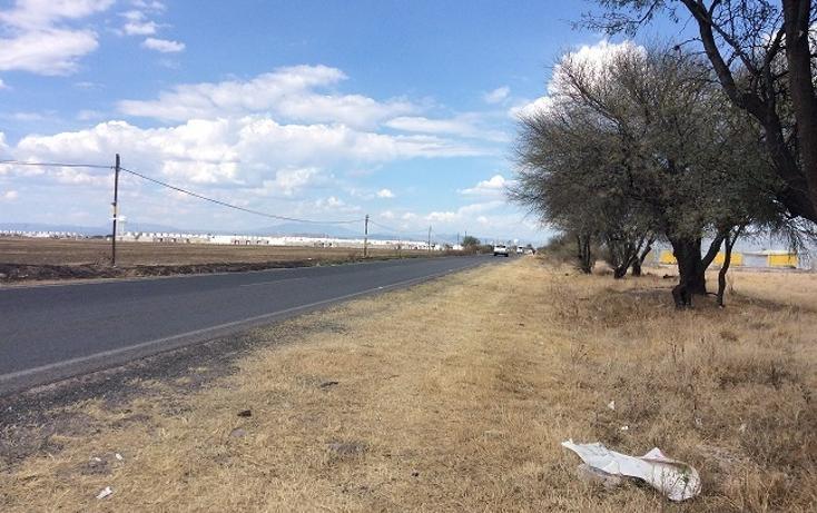Foto de terreno habitacional en venta en carretera a la lira , villas de escobedo, pedro escobedo, querétaro, 2731035 No. 09