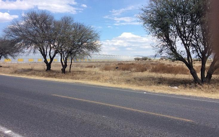 Foto de terreno habitacional en venta en carretera a la lira , villas de escobedo, pedro escobedo, querétaro, 2731035 No. 11