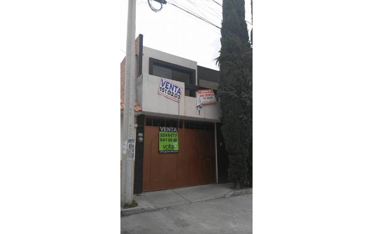 Foto de casa en venta en  , villas de foresta, soledad de graciano sánchez, san luis potosí, 1099419 No. 01