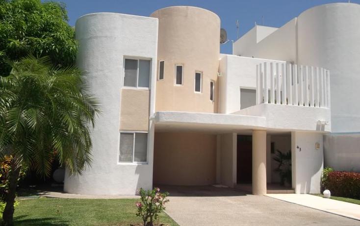 Foto de casa en renta en  , villas de golf diamante, acapulco de juárez, guerrero, 1353181 No. 05