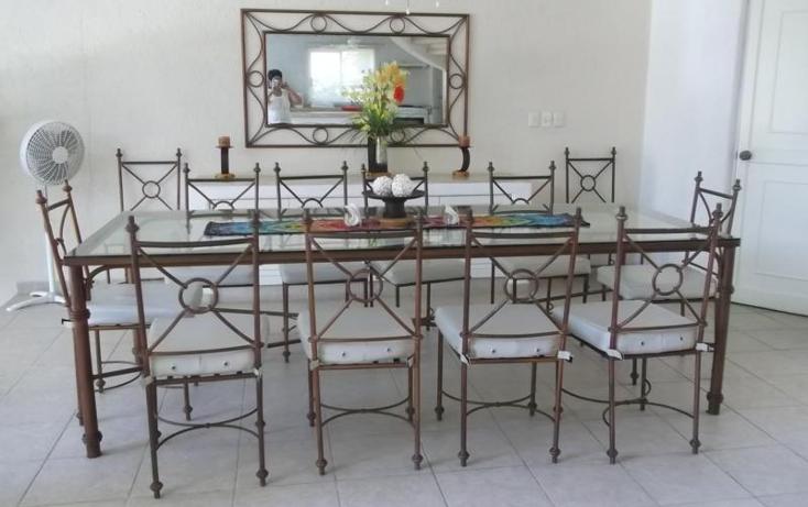 Foto de casa en renta en  , villas de golf diamante, acapulco de juárez, guerrero, 1353181 No. 07
