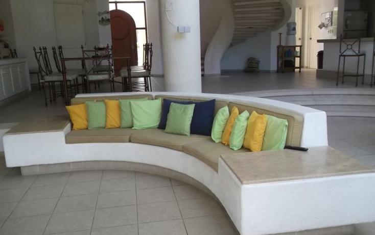 Foto de casa en renta en  , villas de golf diamante, acapulco de juárez, guerrero, 1353181 No. 08