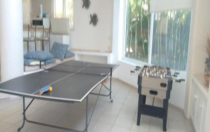 Foto de casa en renta en  , villas de golf diamante, acapulco de juárez, guerrero, 1353181 No. 14
