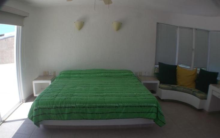 Foto de casa en renta en  , villas de golf diamante, acapulco de juárez, guerrero, 1353181 No. 15