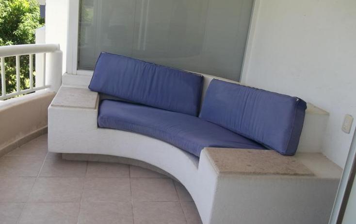 Foto de casa en renta en  , villas de golf diamante, acapulco de juárez, guerrero, 1353181 No. 19