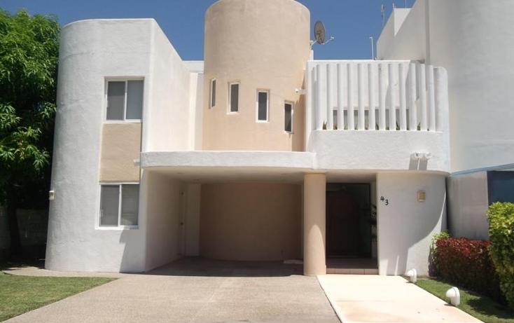 Foto de casa en renta en  , villas de golf diamante, acapulco de juárez, guerrero, 1353181 No. 26